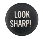 Look Sharp! Joe Jackson Music Button Museum