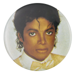 Michael Jackson Photograph Music Button Museum