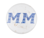 Modest Mouse Music Button Museum
