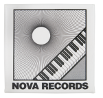 Nova Records Music Button Museum