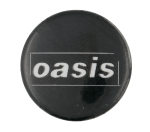 Oasis Music Button Museum