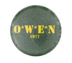 Owen 1977 Music Button Museum