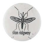 Stan Ridgway Music Button Museum