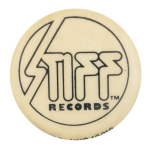 Stiff Records Music Button Museum