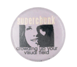 Superchunk Crowding Music Button Museum
