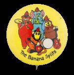 The Banana Splits Music Button Museum