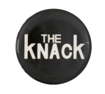 The Knack Music Button Museum