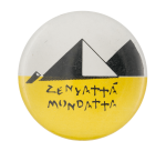 The Police Zenyatta Mondatta Music Button Museum