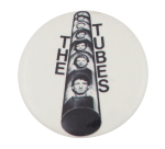 The Tubes She's a Beauty Music Button Museum