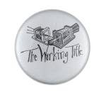 The Working Title Music Button Museum