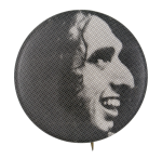 Tiny Tim Photograph Music Button Museum