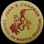 John E. Chapman Political Busy Beaver Button Museum