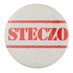 Steczo Political Busy Beaver Button Museum