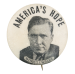America's Hope Political Button Museum