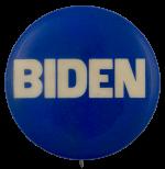 Biden Political Busy Beaver Button Museum