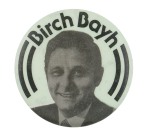 Birch Bayh Political Button Museum