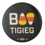 Bootigieg Candy Corn Political Busy Beaver Button Museum