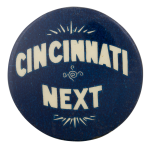 Cincinnati Next Political Button Museum