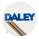 Daley Political Button Museum