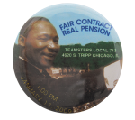 Fair Contract Chicago Button Museum
