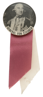 General von Steuben Political Button Museum