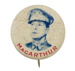 MacArthur Political Button Museum