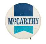 McCarthy Political Button Museum