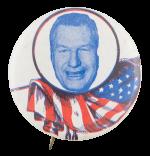 Nelson Rockefeller Political Button Museum