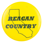 Reagan Country Political Button Museum