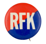 RFK Political Button Museum
