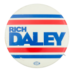 Rich Daley Political Button Museum