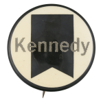 Robert Kennedy Memorial Political Button Museum