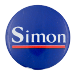 Simon Political Button Museum