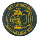 Hillside G.O. Schools Button Museum