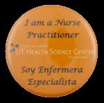 Nurse Practitioner School Busy Beaver Button Museum