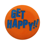 Get Happy Social Lubricators Button Museum