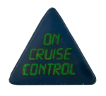 On Cruise Control Ice Breakers Busy Beaver Button Museum