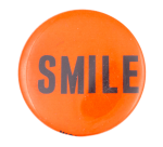 Smile Social Lubricator Button Museum