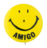 Amigo Smileys Button Museum