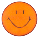 I Like Everybody Smileys Button Museum