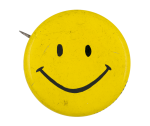 International Fund Boosters Smileys Button Museum
