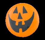 Jack-O-Lantern Smileys Button Museum