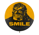 Smile Guy Smileys Button Museum