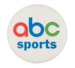 ABC Sports Sports Button Museum