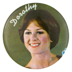 Dorothy Hamill Sports Button Museum