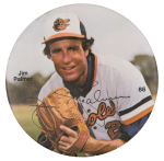 Jim Palmer Sports Button Museum