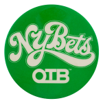 NY Bets Sports Button Museum