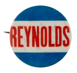 Reynolds Sports Button Museum