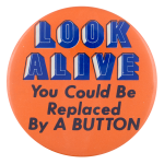 Replaced by a Button Self Referential Button Museum