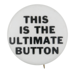 The Ultimate Button Self Referential Button Museum